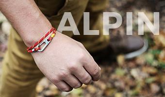 Gamme alpin