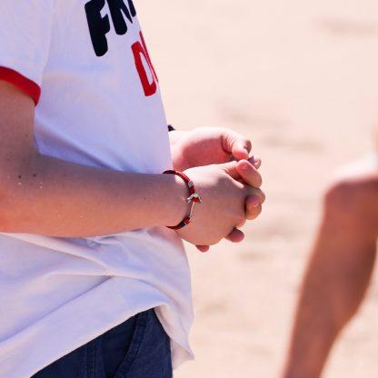 bracelet la guimorais plage