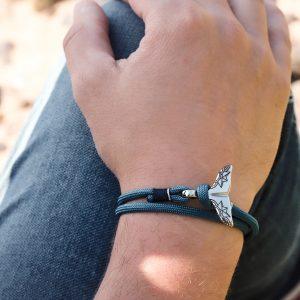 bracelet tatoué bateau